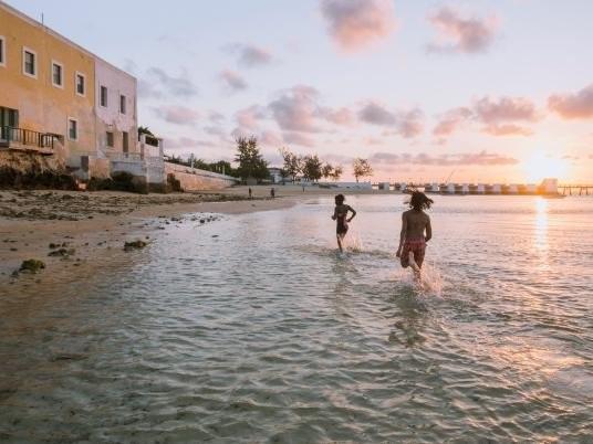 National Geographic выбрал лучшие фото путешествий