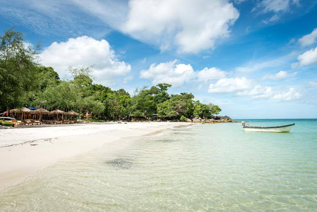 Пожить на необитаемом острове в XXI веке? Это еще возможно!