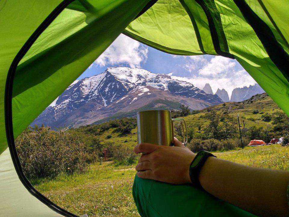 Чилийская Патагония: в гостях у капризной дамы