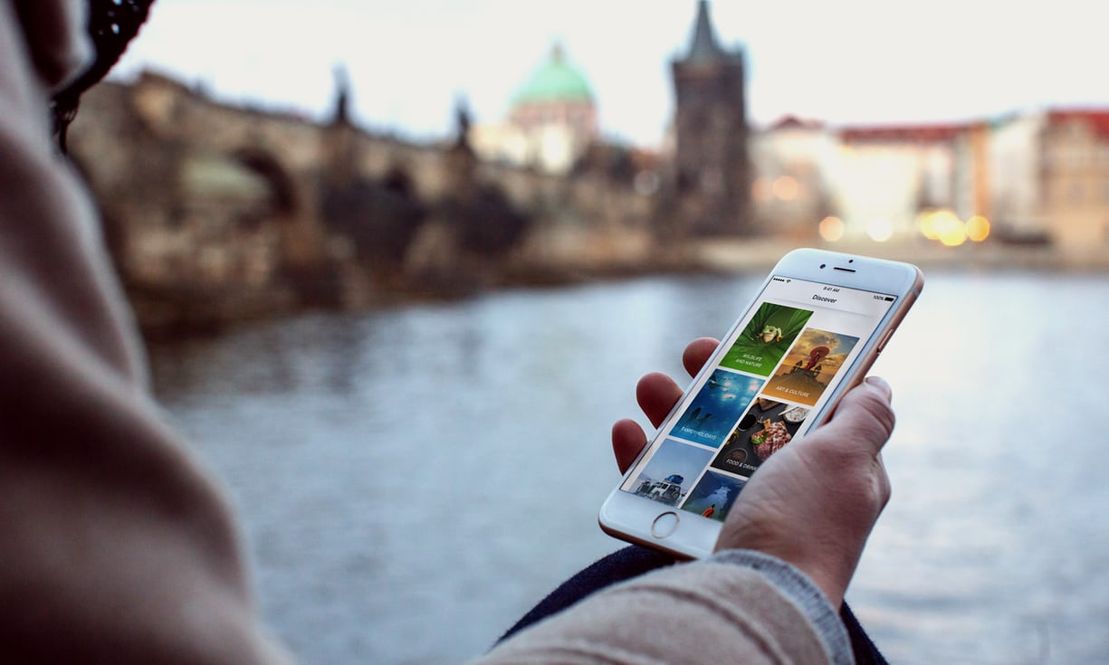 10 приложений для смартфона, которые выручат в путешествии