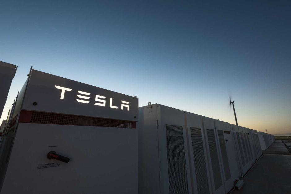 Илон Маск выиграл спор с Австралией, построив гигантскую батарею в рекордные сроки.Вокруг Света. Украина