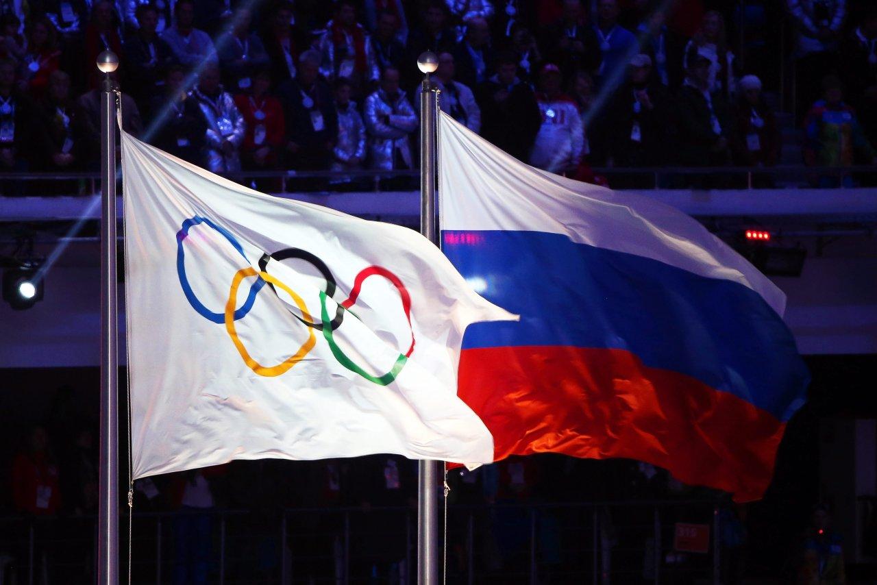 Сборную России не допустили к участию в Олимпиаде-2018