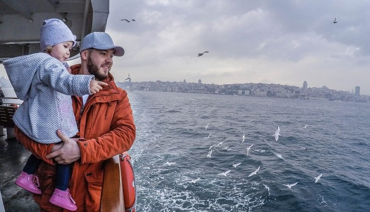 Нет времени думать, или Как спланировать спонтанную поездку в Стамбул
