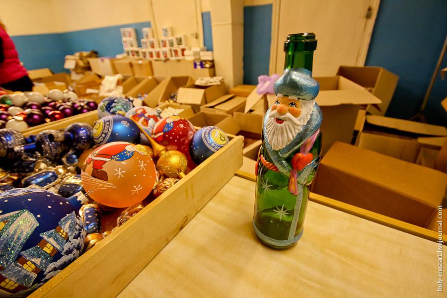 Как делаются украинские елочные игрушки и почему их любят в других странах.Вокруг Света. Украина