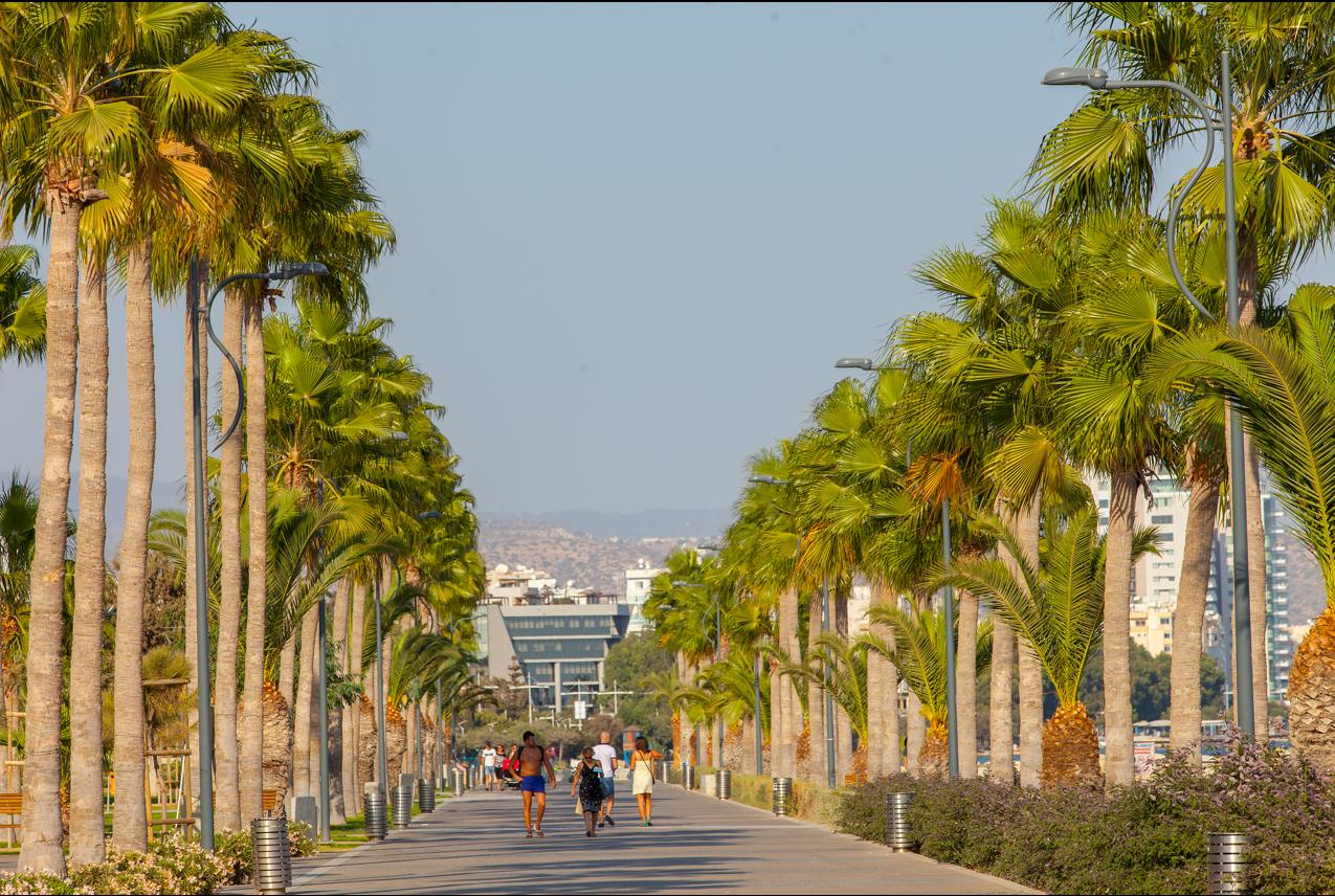 Названы три причины, по которым стоит вернуться на Кипр