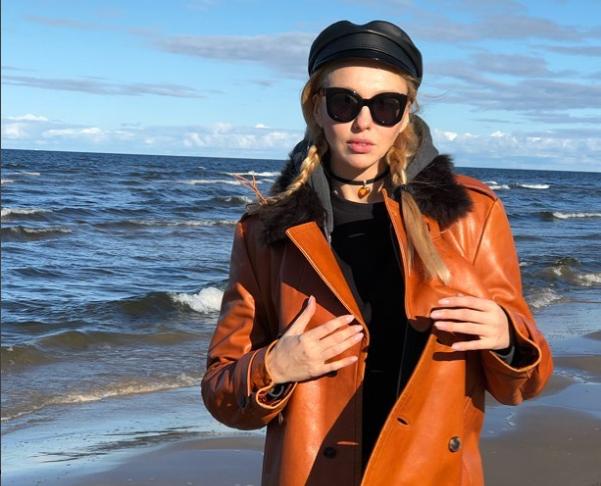 Украинская певица призналась, что целую неделю жила в аэропорту