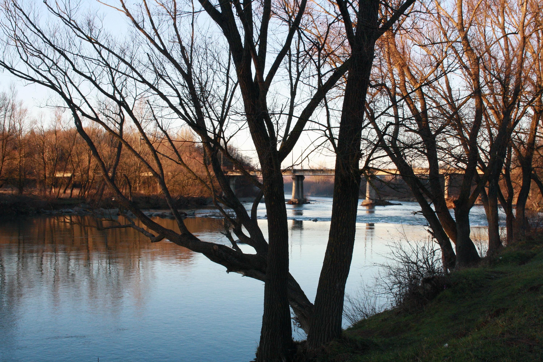 Как плотины влияют на украинские реки: объясняем по-человечески.Вокруг Света. Украина