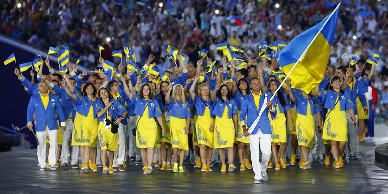 Украина на Олимпиаде: история побед и виды на будущее