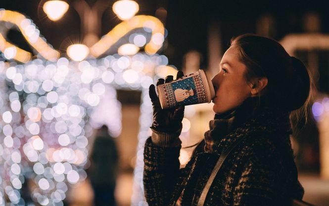 Где отпраздновать Новый год 2018 в Киеве: афиша событий