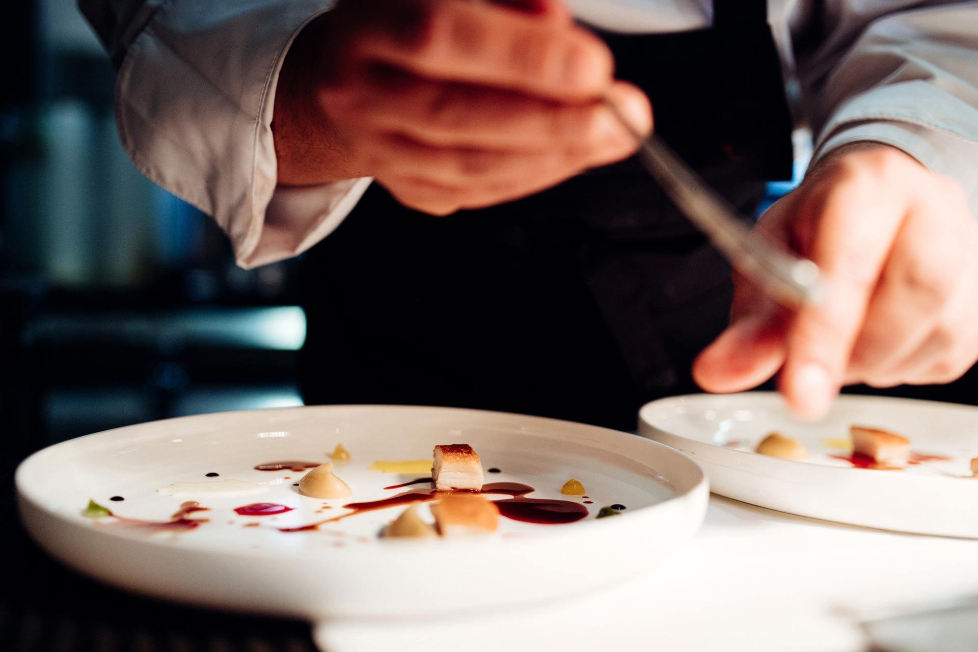 Итальянский шеф-повар откроет бесплатный ресторан в Париже