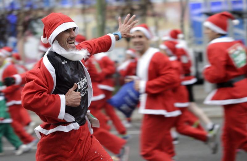 7 самых причудливых рождественских обычаев со всего мира