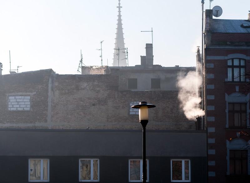 В Польше появится министр по борьбе со смогом