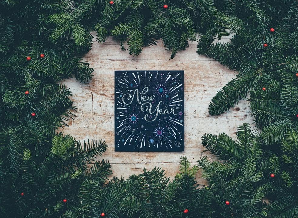Как отпраздновать Новый год, чтобы стать успешным.Вокруг Света. Украина