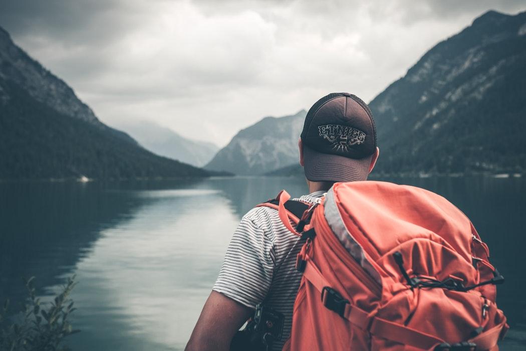 5 причин отправиться в соло-путешествие