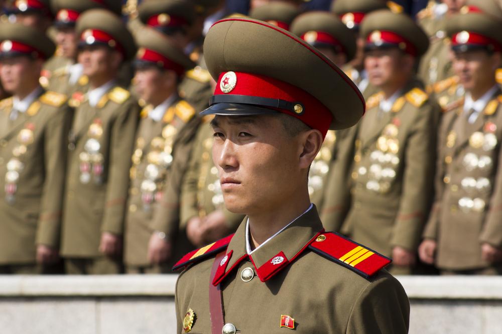 Северная Корея шумно отпраздновала испытания ядерных ракет