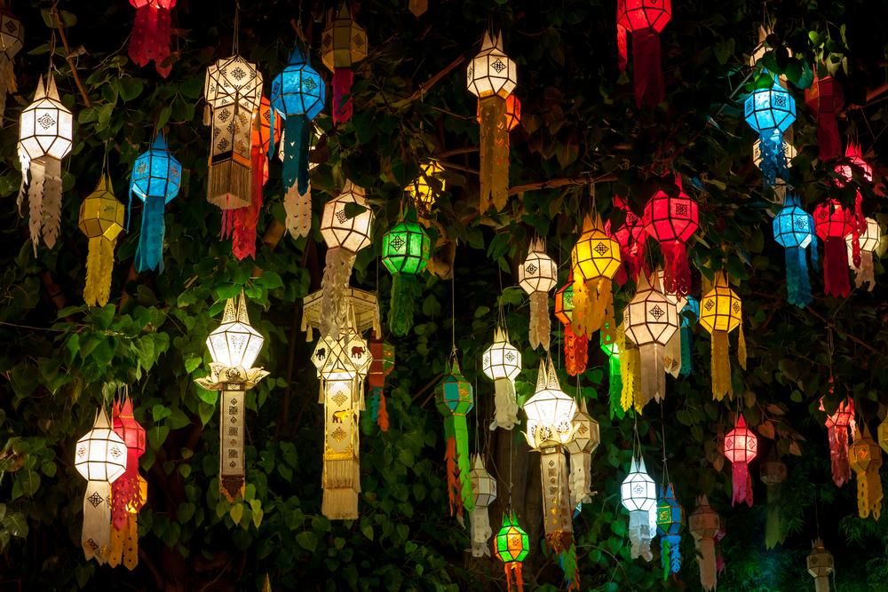 День бодхи в Японии: праздник смоковницы Будды