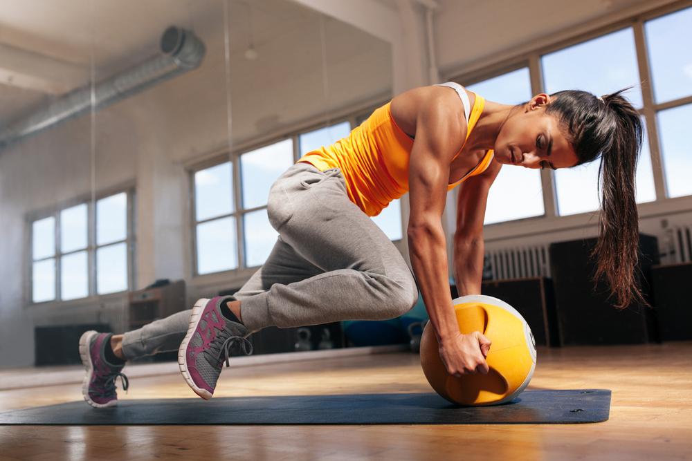 Что такое перетренировка и вредит ли она здоровью?