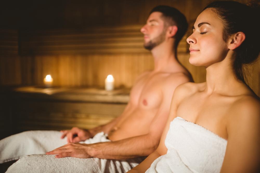 8 неочевидных причин пойти в баню зимой