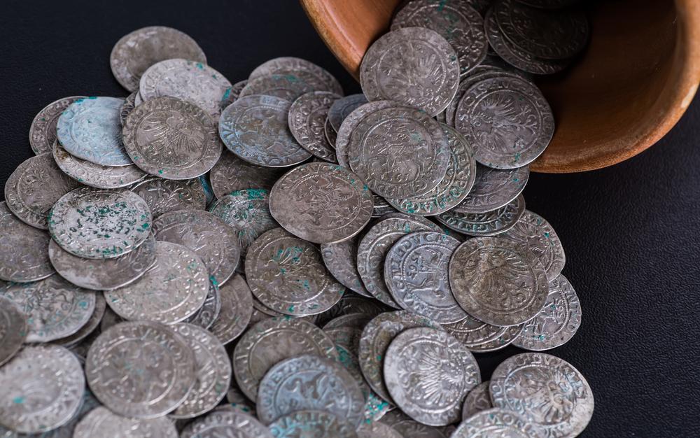 В Азербайджане нашли клад и сдали его на металлолом