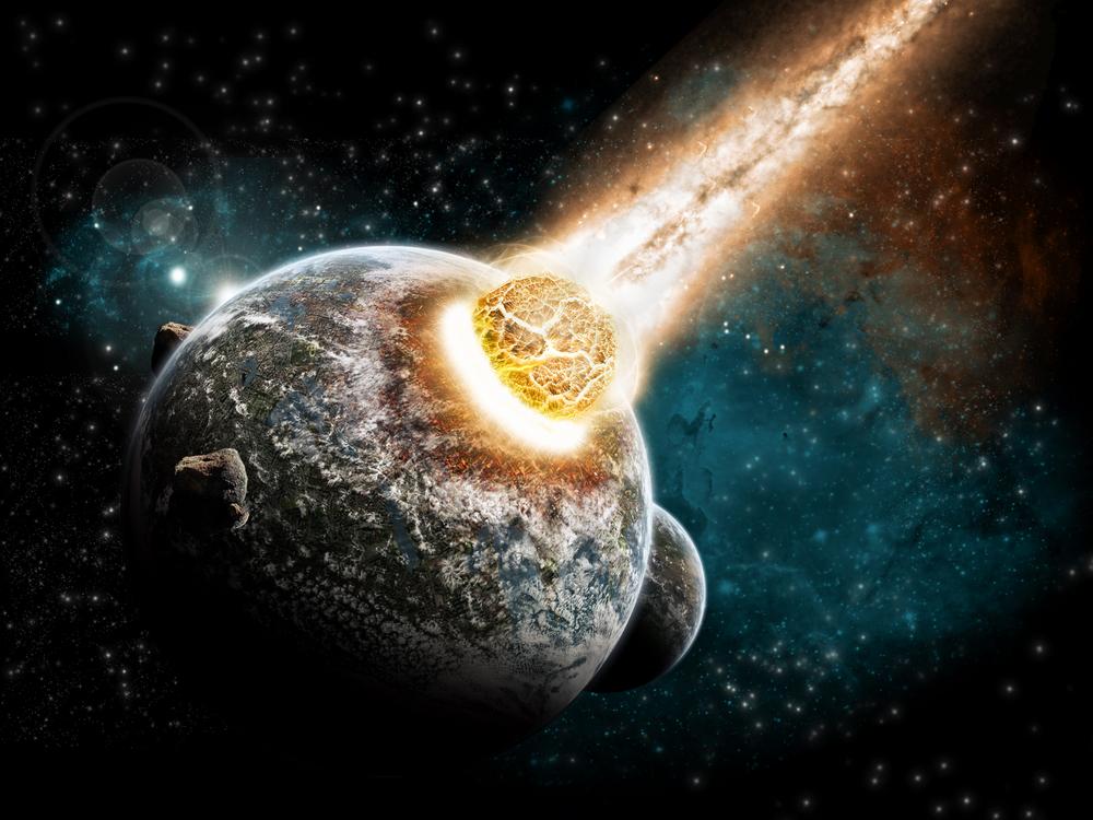 Ученые обнаружили в недрах Земли множество других планет