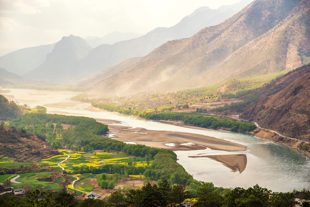 Древнейший водопровод планеты обнаружили в Китае