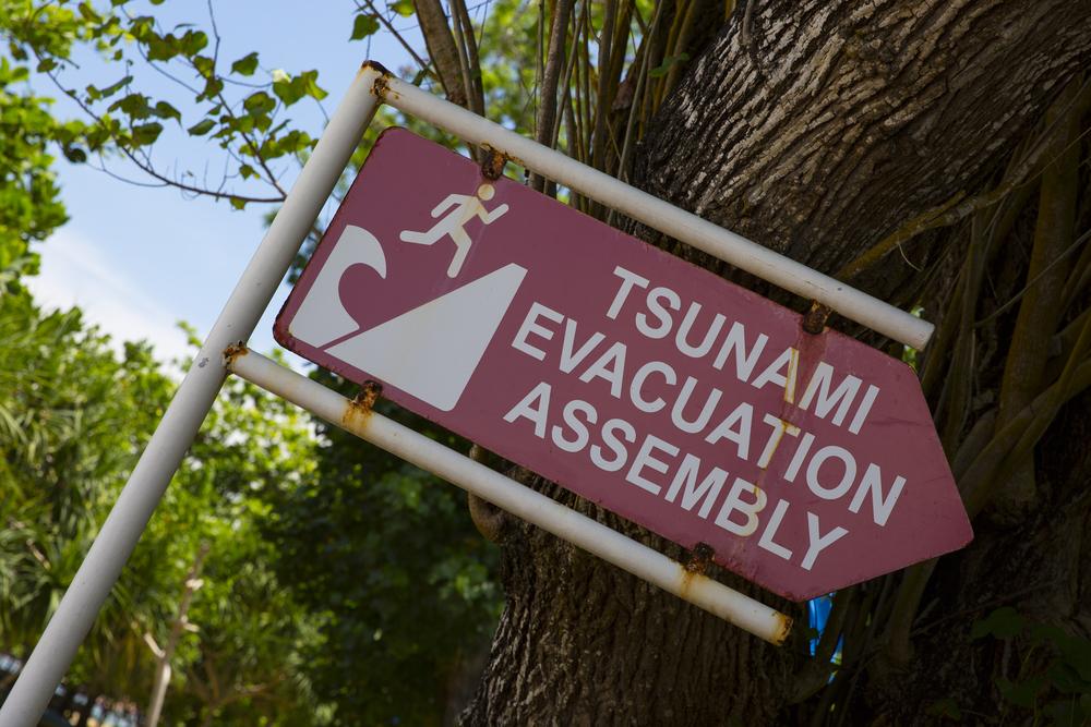 Мощное землетрясение у берегов Индонезии: есть угроза цунами