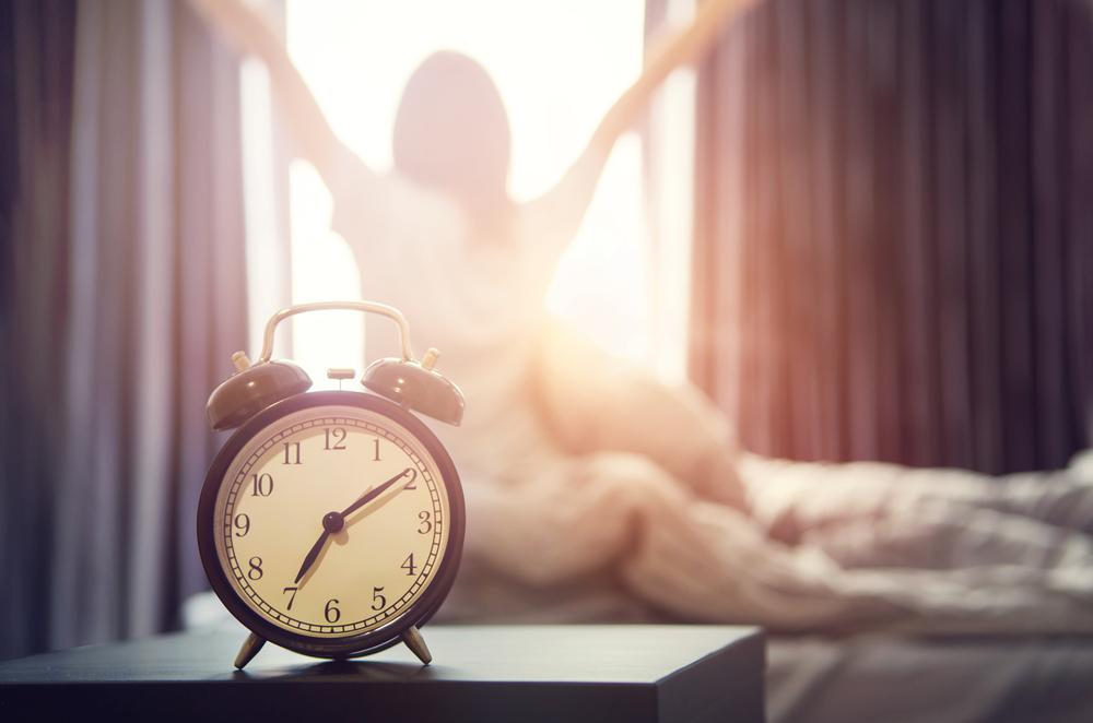 План действий, пробежка и концентрация: 6 утренних привычек успешных людей