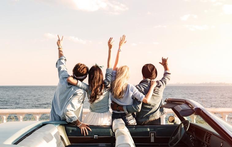Аренда авто за рубежом: 5 вещей, которые нужно знать до поездки