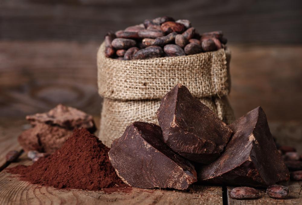 Глобальное потепление улучшает вкус шоколада