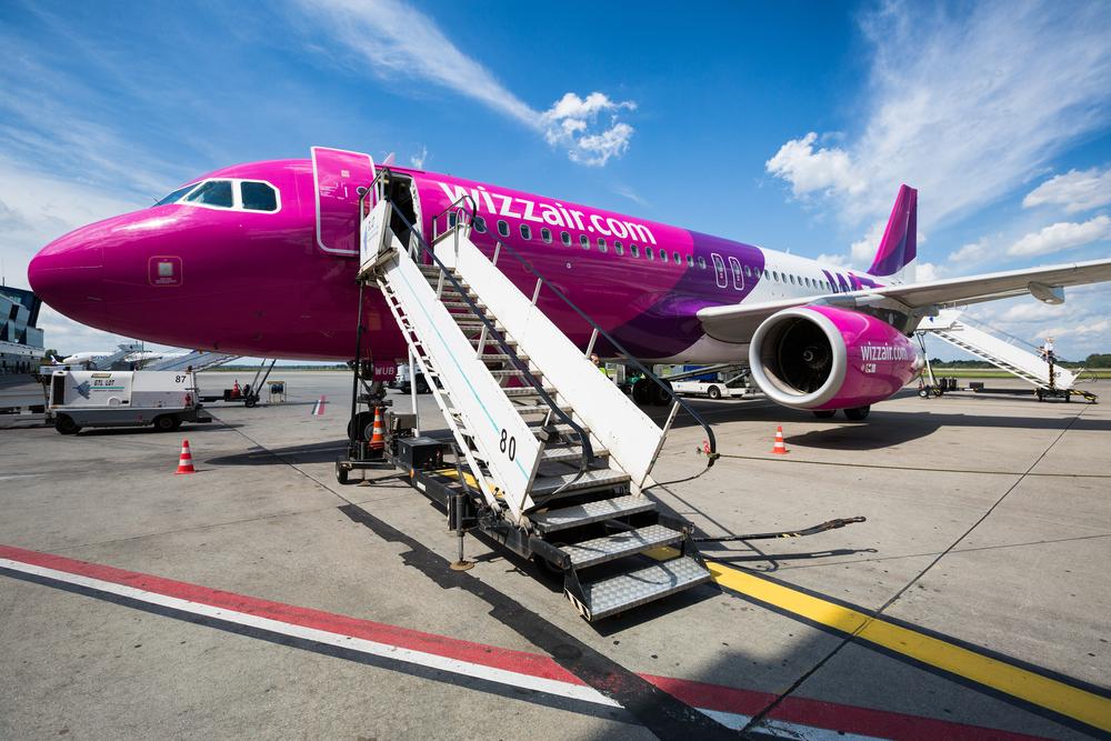 Wizz Air запустил прямой рейс в Арктику