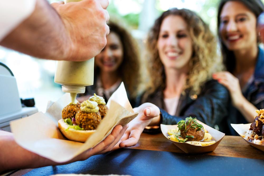 Путешествовать, чтобы есть: еда будет главным travel-трендом в 2018 году