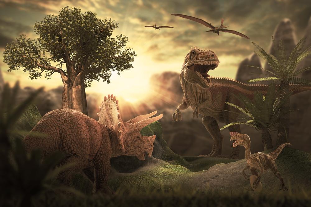 5 удивительных фактов о динозаврах, открытых палеонтологами в 2017 году