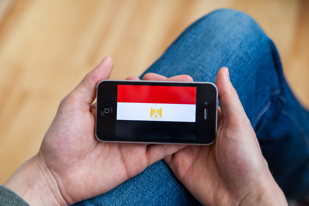 Египет начал выдачу электронных виз для украинцев