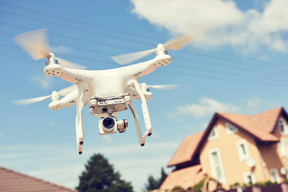 В США будут штрафовать за управление дроном в нетрезвом состоянии