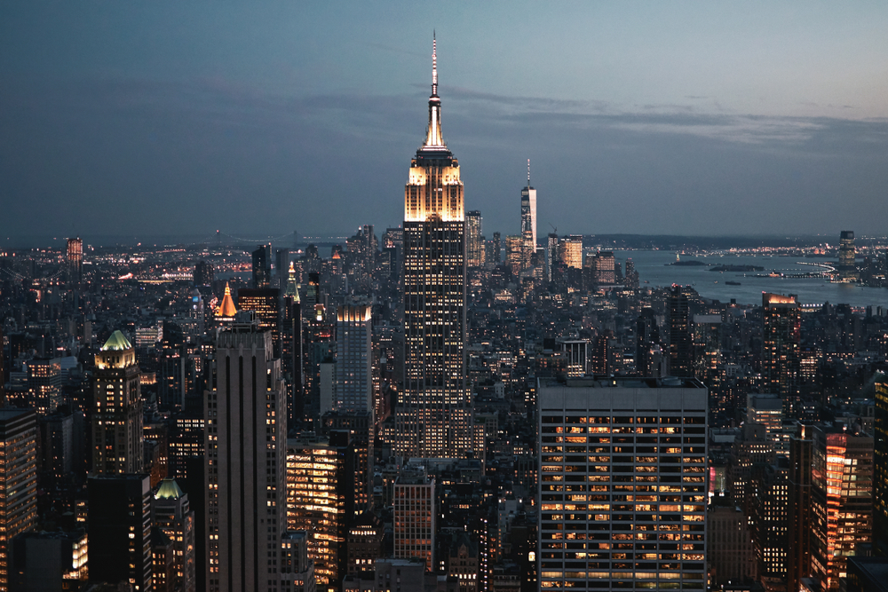Украинцы на Манхэттене: 7 вещей, которые нужно сделать в Нью-Йорке