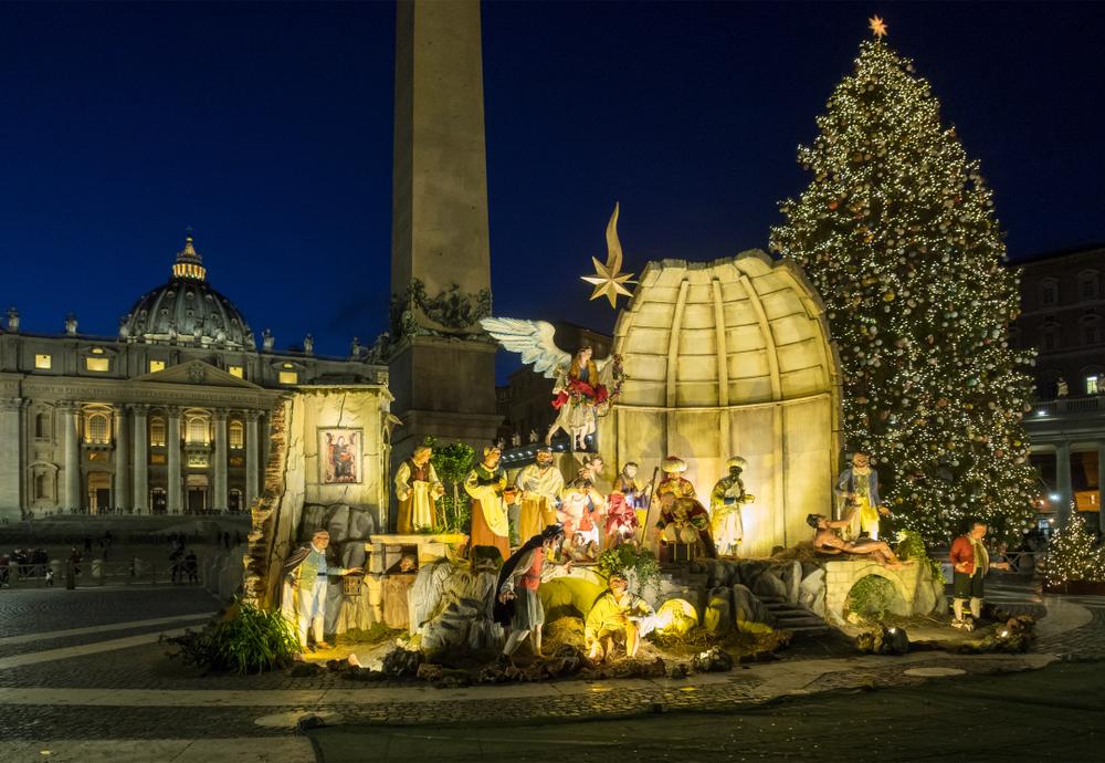 Україна починає офіційно святкувати Різдво Христове разом з усім світом - 25 грудня, - Турчинов - Цензор.НЕТ 9028