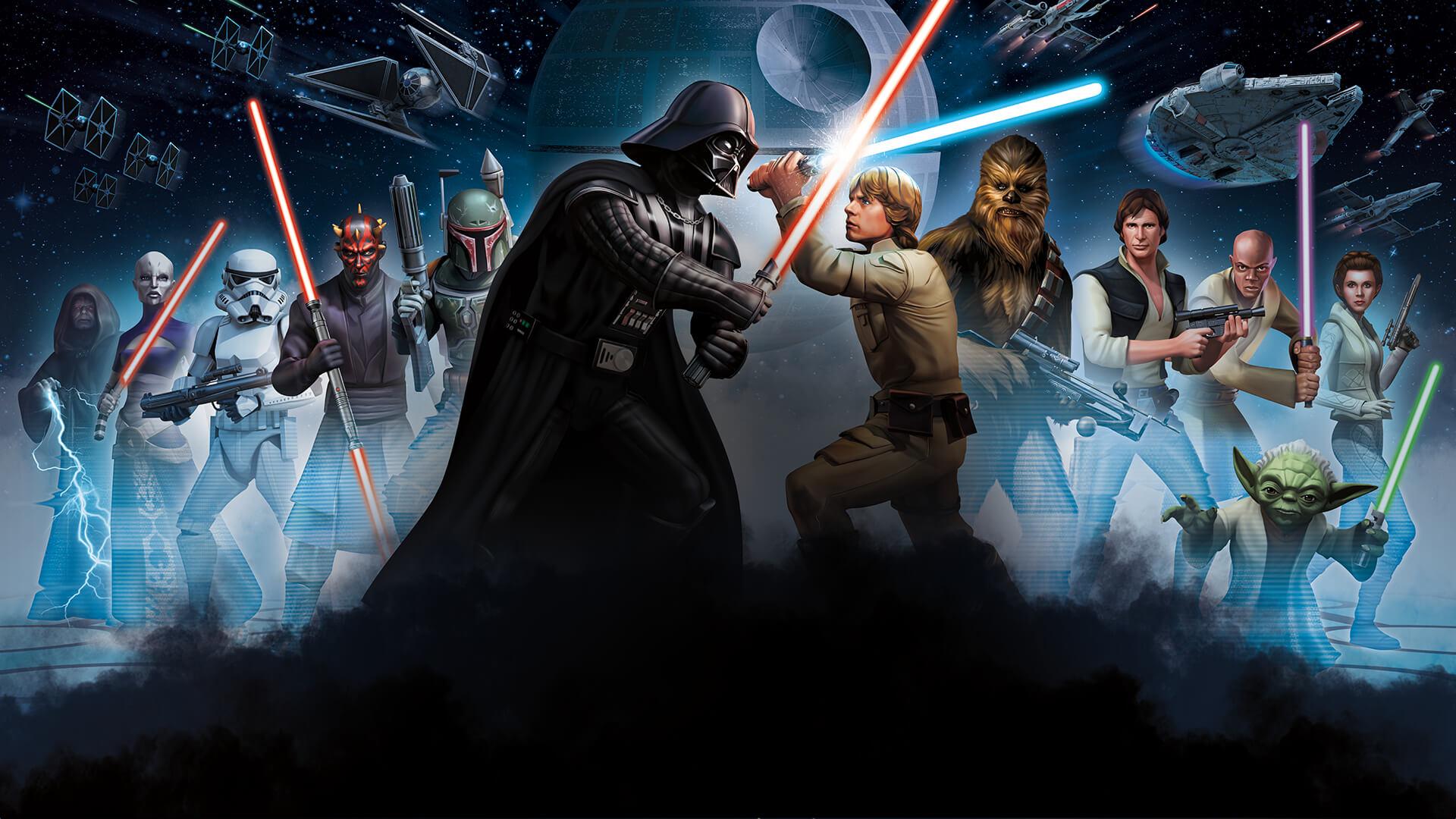 7 фактов о «Звездных войнах», которые вас удивят