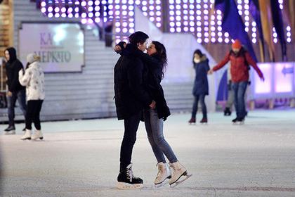 Любовь с первого взгляда оказалась вымыслом.Вокруг Света. Украина