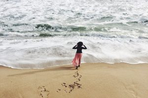 «Санжейка – запах моря, чируса и жаркой древности»