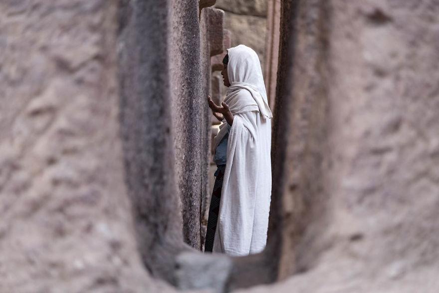Одиннадцать церквей Лалибелы глазами немецкого фотографа Одиннадцать церквей Лалибелы глазами немецкого фотографа 03 Lalibela Churches Thomas Meinicke 5a6852ea0b661  880