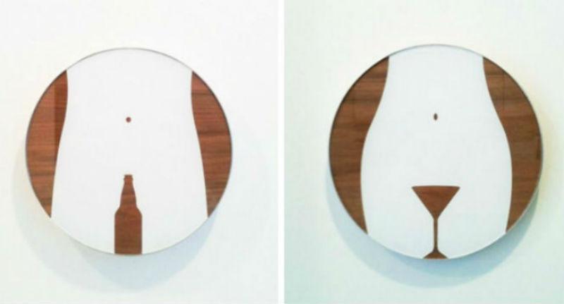 Бла-бла-бла, или Самые креативные туалетные знаки Бла-бла-бла, или Самые креативные туалетные знаки 1 26