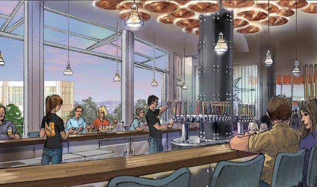 В Диснейленде начнут варить пиво В Диснейленде начнут варить пиво 1 30