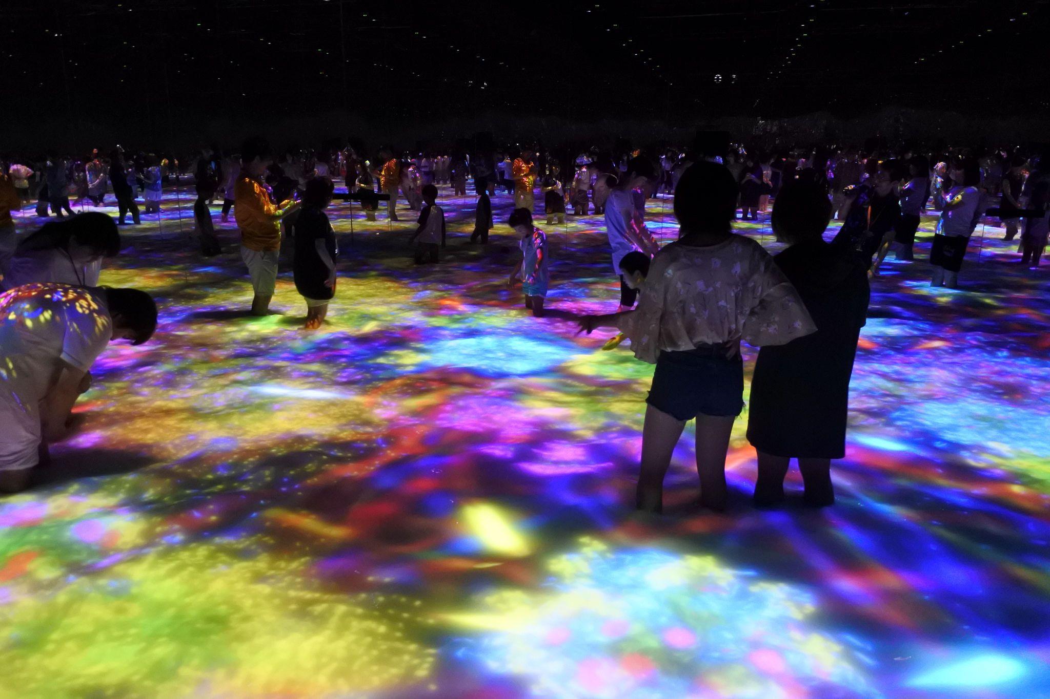 В Токио откроют музей иллюзий.Вокруг Света. Украина
