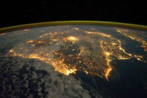 NASА ищет границы земной атмосферы