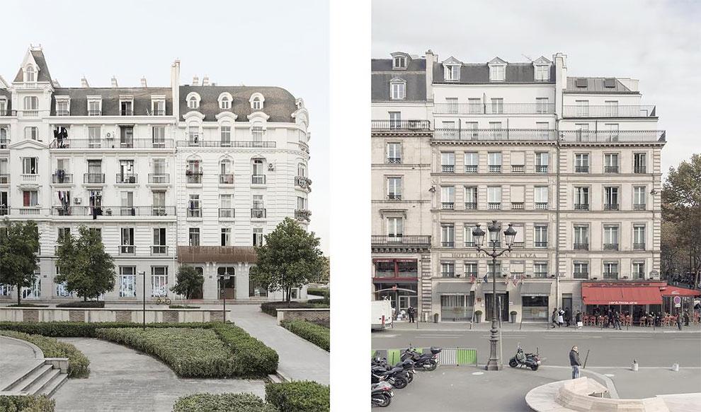 Французский и китайский Париж: найдите 10 отличий Французский и китайский Париж: найдите 10 отличий 7 50