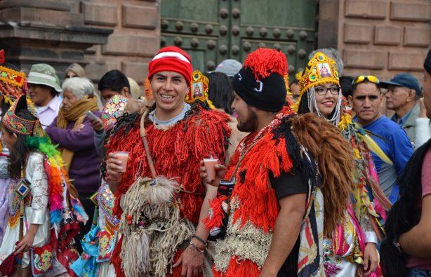 Мачу-Пикчу: город, который навсегда сохранит свои тайны Мачу-Пикчу: город, который навсегда сохранит свои тайны DSC 0075 614x395