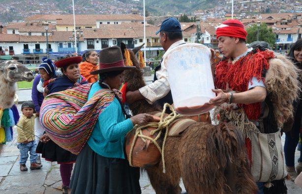 Мачу-Пикчу: город, который навсегда сохранит свои тайны Мачу-Пикчу: город, который навсегда сохранит свои тайны DSC 0089 614x395