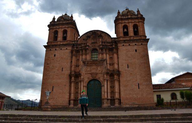 Мачу-Пикчу: город, который навсегда сохранит свои тайны Мачу-Пикчу: город, который навсегда сохранит свои тайны DSC 0432 614x395