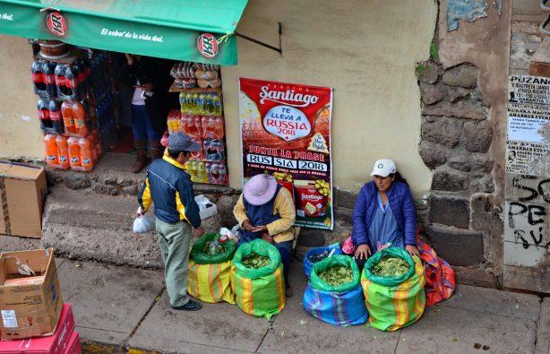 Мачу-Пикчу: город, который навсегда сохранит свои тайны Мачу-Пикчу: город, который навсегда сохранит свои тайны DSC 0440 614x395