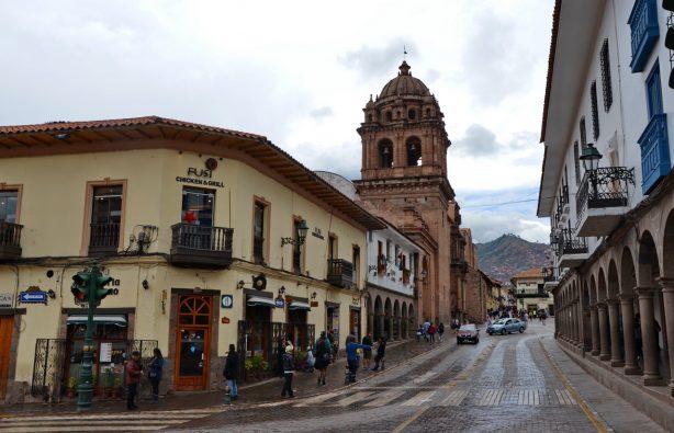 Мачу-Пикчу: город, который навсегда сохранит свои тайны Мачу-Пикчу: город, который навсегда сохранит свои тайны DSC 0442 614x395